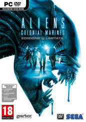 Aliens: Colonial Marines Limited Edition