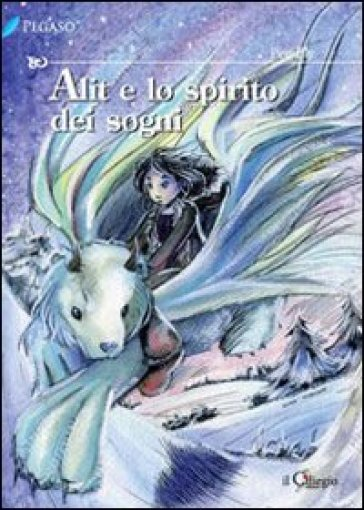 Alit e lo spirito dei sogni - Peg Fly | Rochesterscifianimecon.com