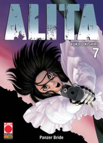 Alita. 7. - Yukito Kishiro pdf epub