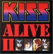 Alive ii/remastered