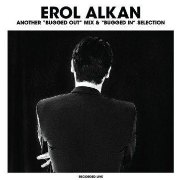 Alkan, erol: another bugged in selection