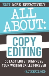 All About Copyediting