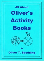 All About Oliver s Activity Books