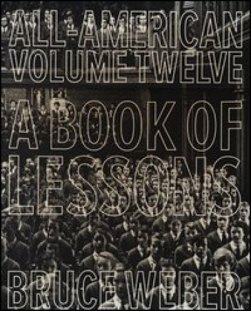 All-American volume twelve. A book of lessons