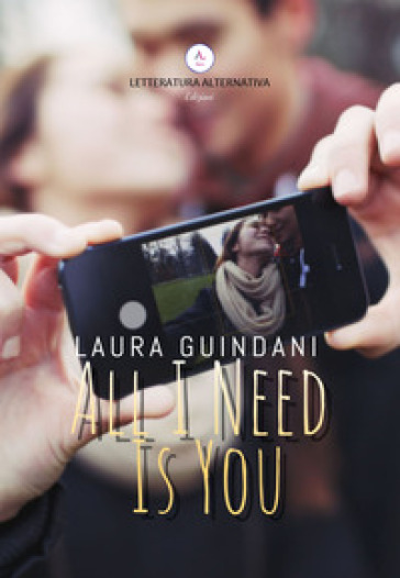 All I need is you - Laura Guindani | Rochesterscifianimecon.com