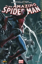All-New Amazing Spider-Man T05