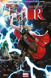 All-New Thor (2016) T03