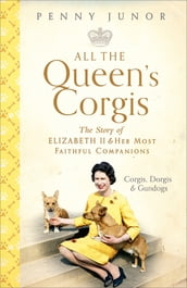 All The Queen s Corgis