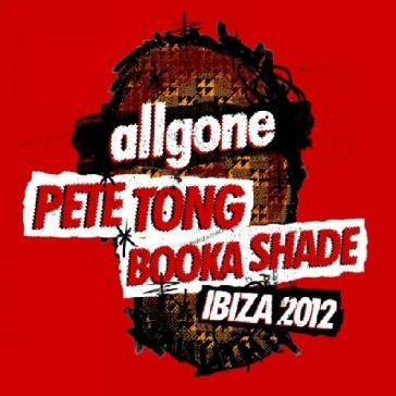 All gone pete tong..