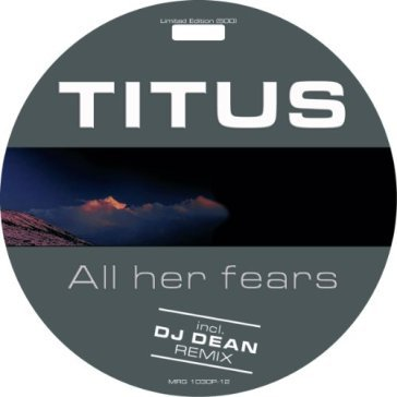 All her fears -pd-