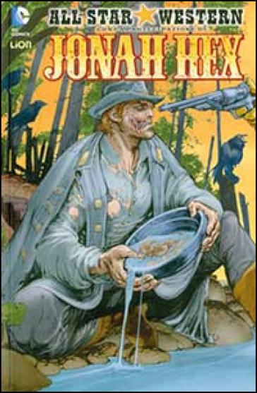 All star western. 5. - Jimmy Palmiotti  