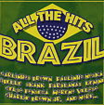 All the hits brasil