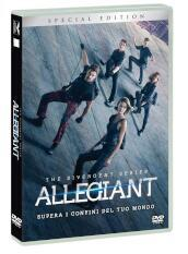 Allegiant - The divergent series (DVD)(special edition)