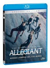 Allegiant - The divergent series (Blu-Ray)(special edition)