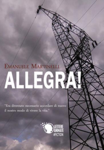 Allegra! - Emanuele Martinelli | Rochesterscifianimecon.com