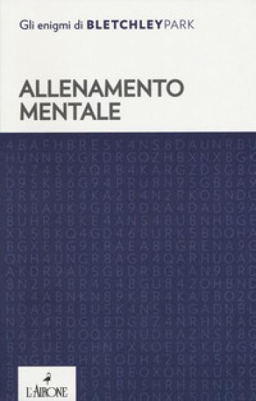 Allenamento mentale - D. Di Costanzo | Rochesterscifianimecon.com
