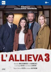 Allieva (L ) 3 (3 Dvd)