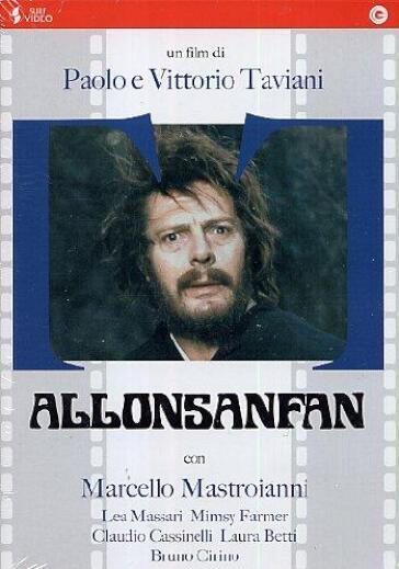 Allonsanfàn (DVD)