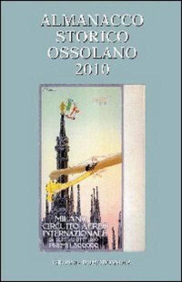Almanacco storico ossolano 2010
