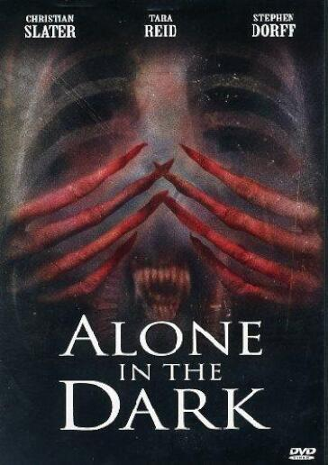 Alone In The Dark (Ex-Rental)