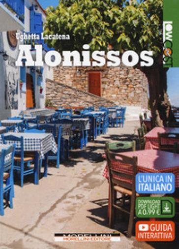 Alonissos. Con Contenuto digitale per download - Ughetta Lacatena |