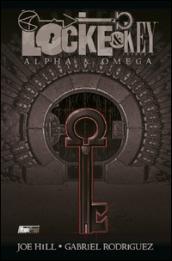 Alpha & Omega. Locke & Key. 6.