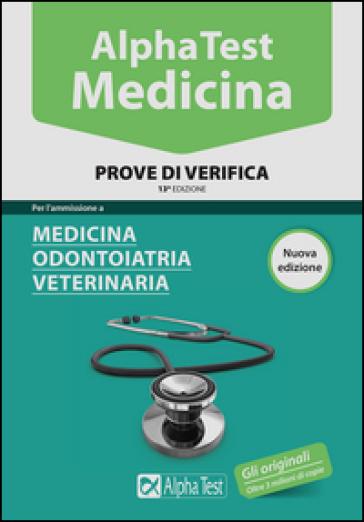 Alpha test medicina odontoiatria veterinaria prove di for Test medicina online