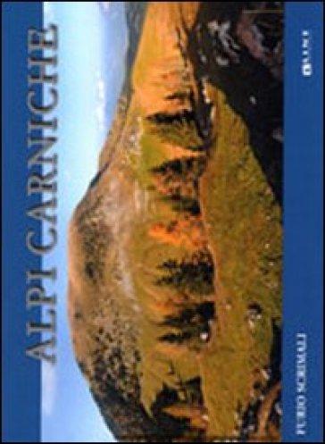 Alpi Carniche. Trenta spettacolari panoramiche - Furio Scrimali | Rochesterscifianimecon.com