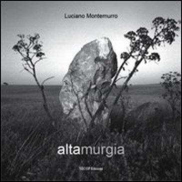 Alta Murgia - Luciano Montemurro   Jonathanterrington.com