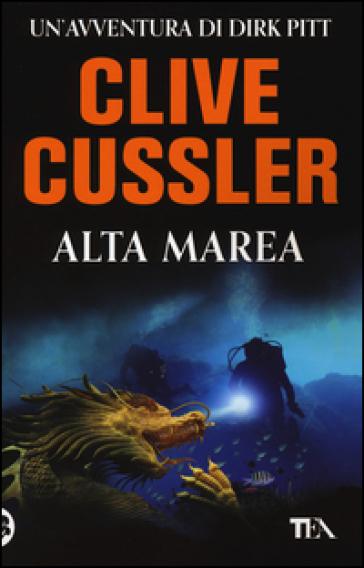 Alta marea - Clive Cussler  