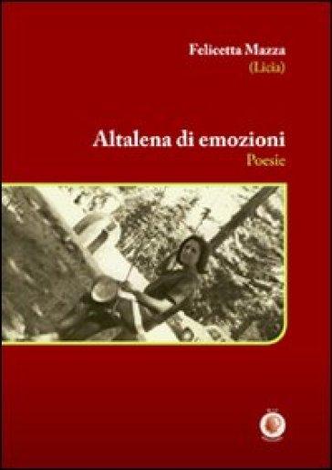 Altalena di emozioni - Felicetta Mazza   Jonathanterrington.com