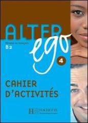 Alter ego. Cahier d