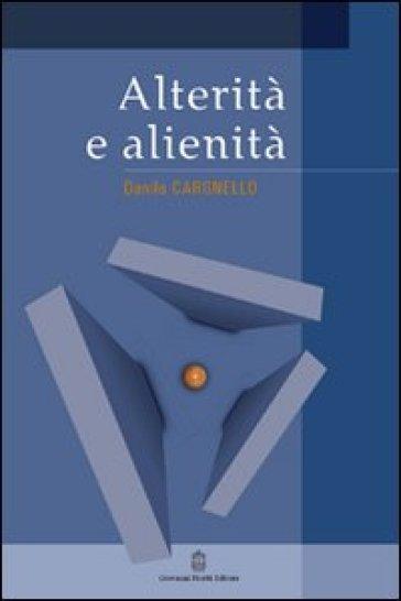 Alterità e alienità - Danilo Cargnello   Rochesterscifianimecon.com