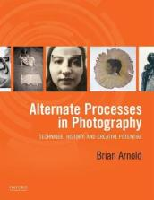 Alternate Processes in Photography