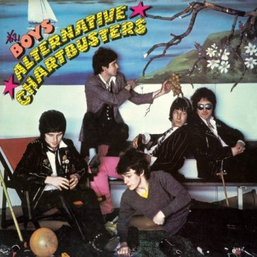 Alternative chartbusters (deluxe edition