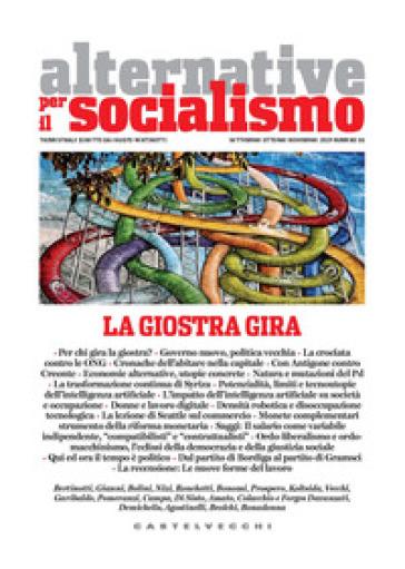 Alternative per il socialismo (2019). 55.