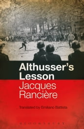 Althusser s Lesson