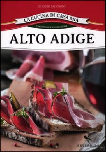 Alto Adige - Silvano Faggioni |