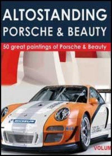 Altostanding Porsche & beauty - BVA Management |