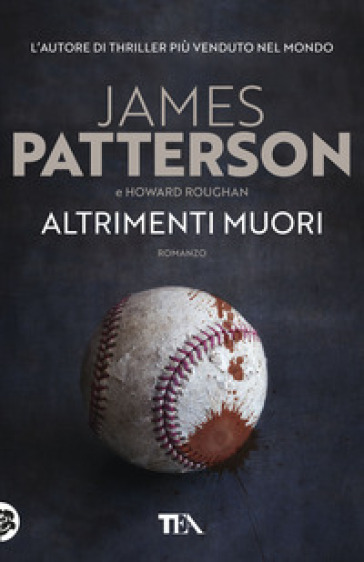 Altrimenti muori - James Patterson pdf epub
