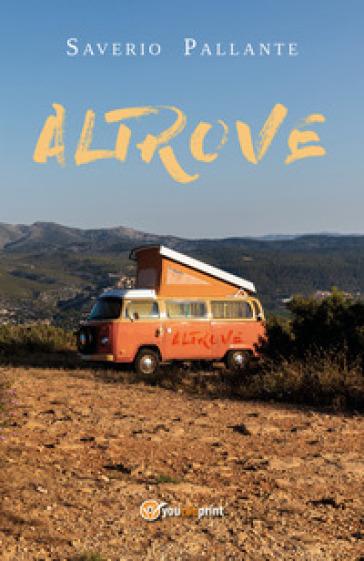 Altrove - Saverio Pallante |