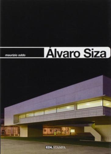 Alvaro Siza - Maurizio Oddo | Thecosgala.com