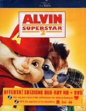 Alvin superstar 2 (2 Blu-Ray)(+DVD)