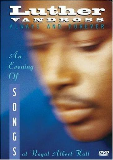 Always and forever-an evening of song