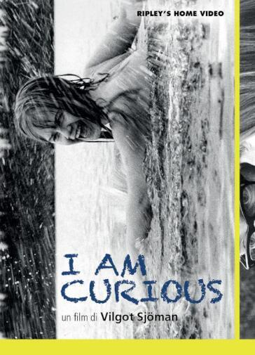 I Am Curious - Yellow + Blue (2 Dvd)