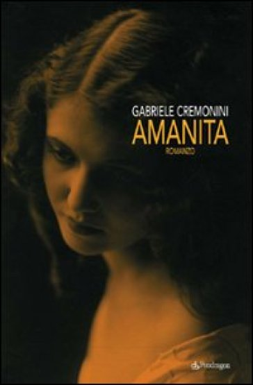 Amanita - Gabriele Cremonini  