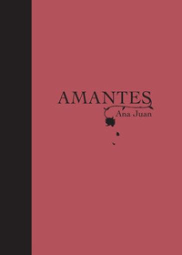Amantes - Ana Juan pdf epub