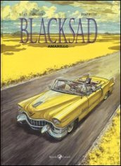 Amarillo. Blacksad. 5.