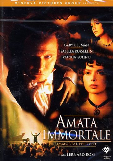 Amata immortale (DVD)