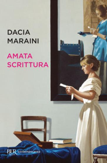 Amata scrittura. Laboratorio di analisi, letture, proposte, conversazioni - Dacia Maraini   Kritjur.org